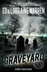 Graveyard - Ed Warren