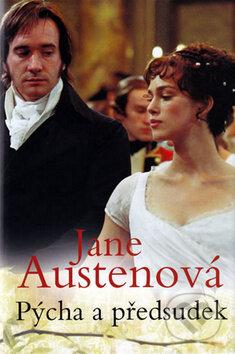 Pýcha a předsudek - Jane Austen