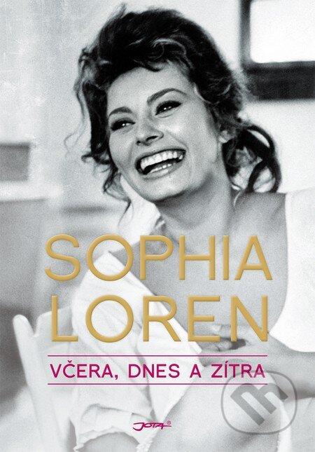Včera, dnes a zítra - Sophia Loren