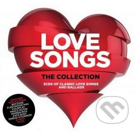 V.A. : Love Songs -