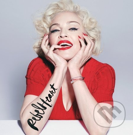 Madonna: Rebel Heart - Madonna