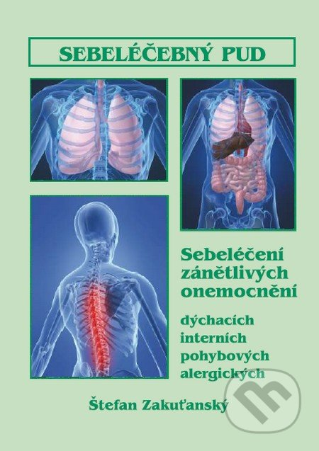 Sebeléčebný pud - Štefan Zakuťanský