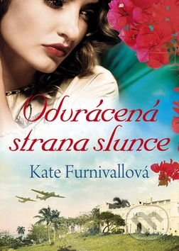 Odvrácená strana slunce - Kate Furnivallová
