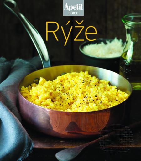 Rýže - kuchařka z edice Apetit (18) -