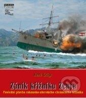 Zánik křižníku Zenta - René Grégr