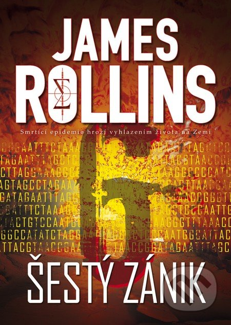 Šestý zánik - James Rollins