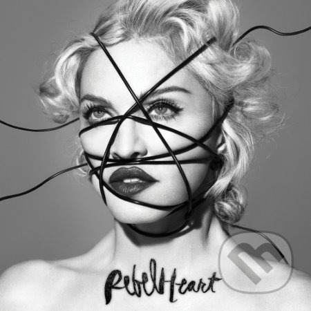 Madonna: Rebel Heart Deluxe Edition - Madonna
