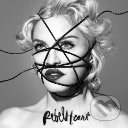 Madonna: Rebel Heart LP - Madonna