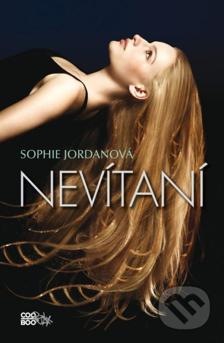 Nevítaní - Sophie Jordan, Michael Frost (ilustrácie)