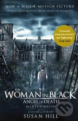 The Woman in Black - Martyn Waites
