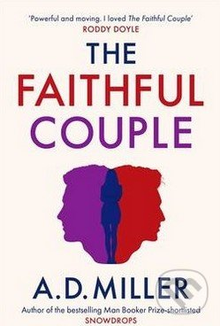 The Faithful Couple - A. D. Miller