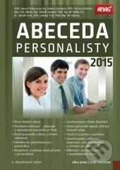 Abeceda personalisty 2015 -