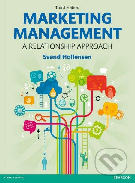 Marketing Management - Svend Hollensen