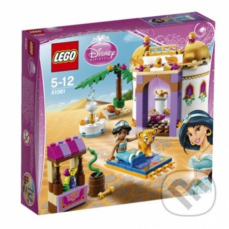 LEGO Disney Princezny 41061 Jasminin exotický palác -