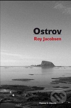 Ostrov - Roy Jacobsen