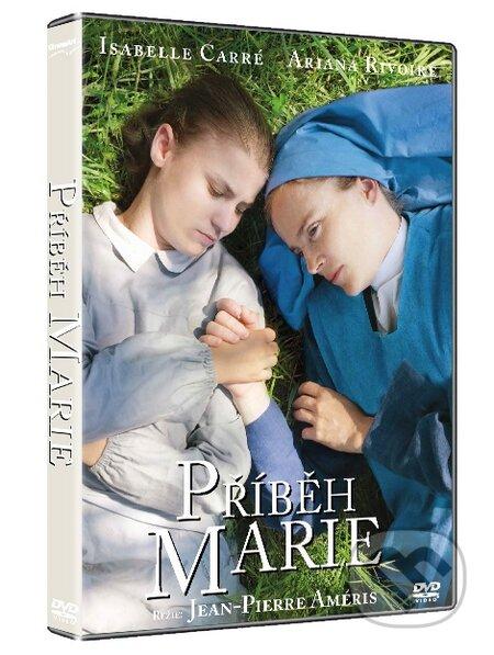Příběh Marie DVD