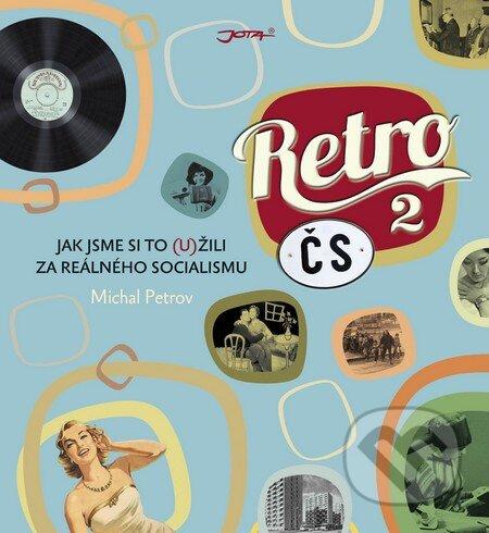 Retro ČS 2 - Michal Petrov