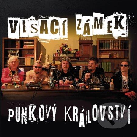 Visací Zámek: Punkový Království - Visací Zámek