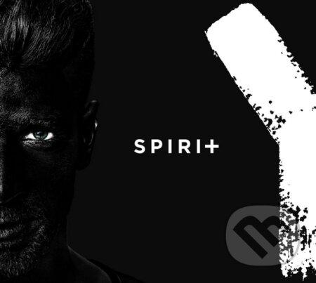 Majk Spirit: Y Black - Majk Spirit