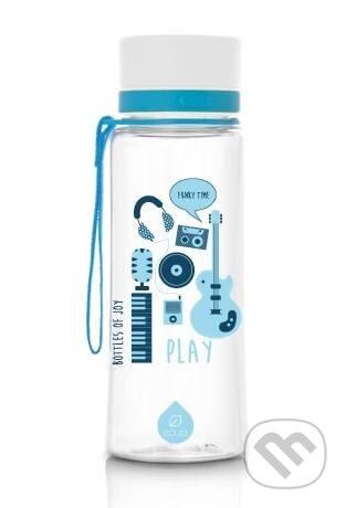 Fľaša EQUA Play 400 ml -