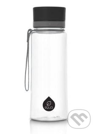 Fľaša EQUA Black 600 ml -