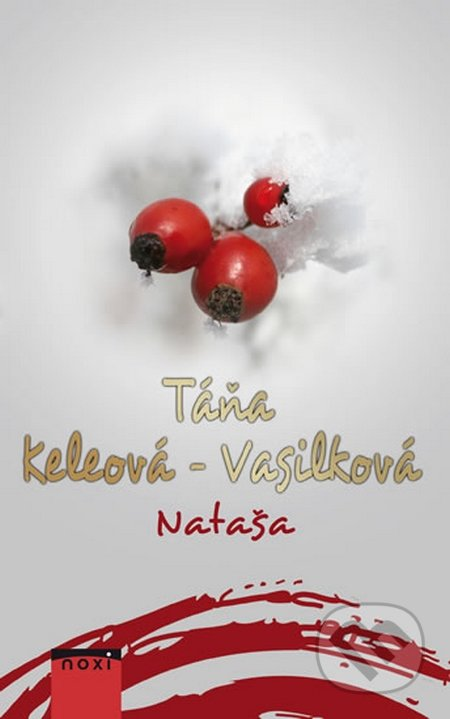 Nataša - Táňa Keleová-Vasilková