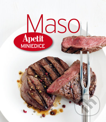 Maso - kuchařka z edice Apetit (3) -