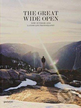 The Great Wide Open - Jeffrey Bowman