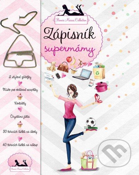 Zápisník supermámy -