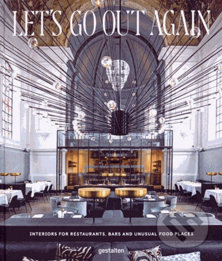 Let\'s Go Out Again -