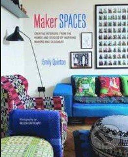 Maker Spaces - Emily Quinton
