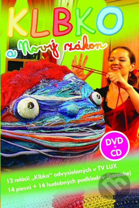 Klbko a Nový zákon DVD