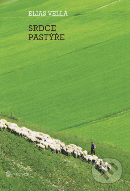 Srdce pastýře - Elias Vella