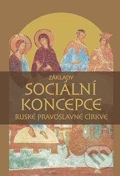 Základy sociální koncepce Ruské pravoslavné církve -