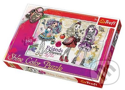 Ever After High -