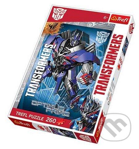 Transformers Optimus Prime -