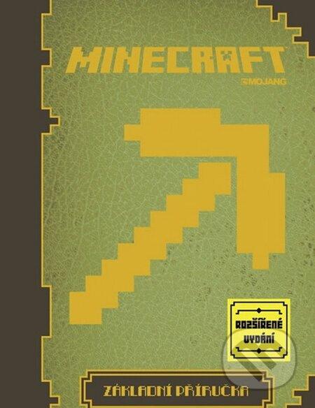 Minecraft - Základní příručka - Mojang