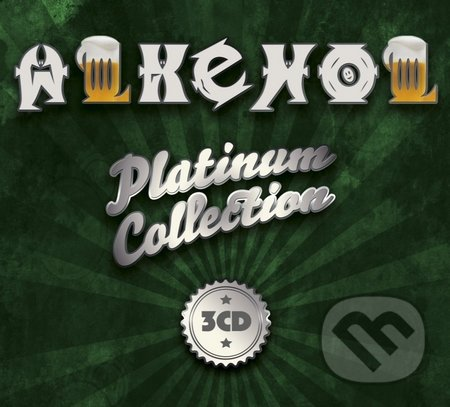 Alkehol: Platinum collection - Alkehol