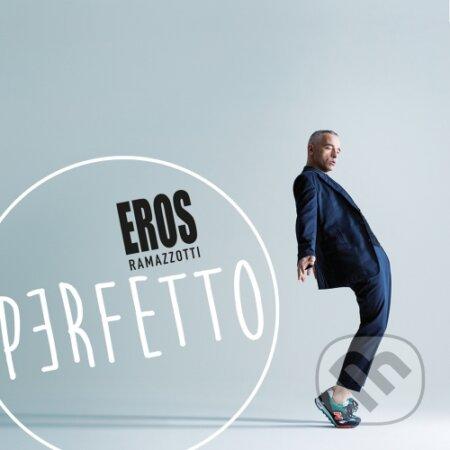 Eros Ramazzotti: Perfetto - Eros Ramazzotti