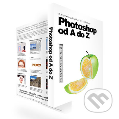 Photoshop od A do Z DVD