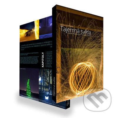 Tajemná světla DVD