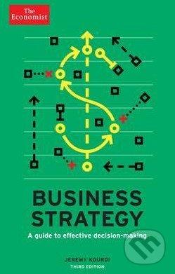 Business Strategy - Jeremy Kourdi