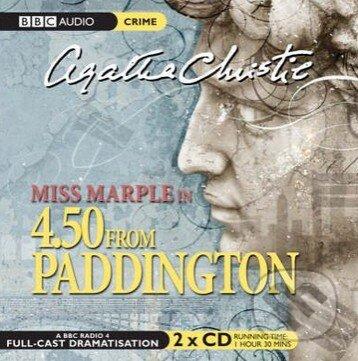 4.50 from Paddington - Agatha Christie