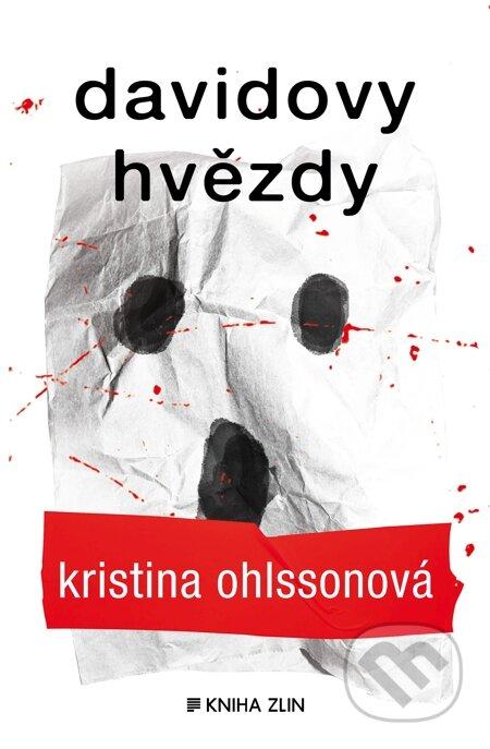 Davidovy hvězdy - Kristina Ohlsson