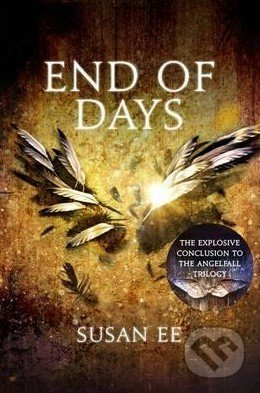 End of Days - Susan Ee