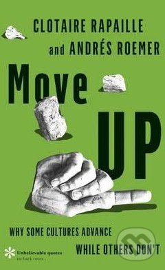 Move Up - Clotaire Rapaille, Andres Roemer
