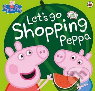 Let\'s Go Shopping Peppa -
