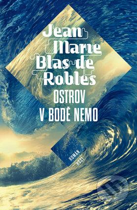 Ostrov v bodě Nemo - Jean-Marie Blas de Roblés