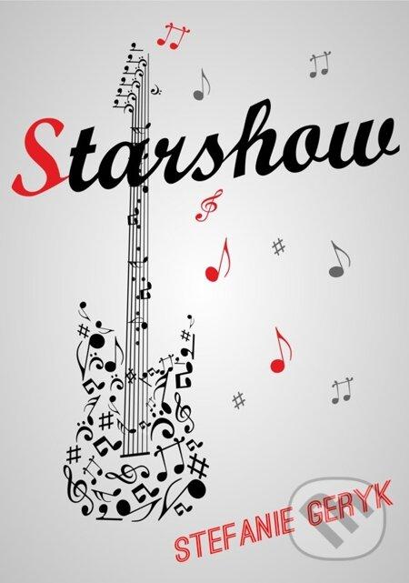 Starshow - Stefanie Geryk