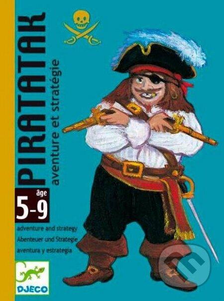 Piratatak -